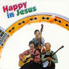 Happy in Jesus Artwork