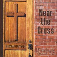 Near The Cross Artwork
